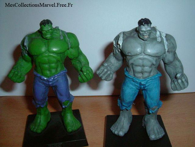 Avengers  L'Ère d'Ultron : Mais où est passé Hulk gris (...)  Unification